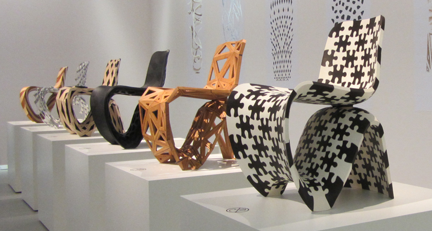 Maker Chair Joris Laarman – blog – 842 x 451 px