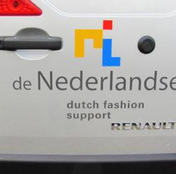 de Nederlandse - autobelettering