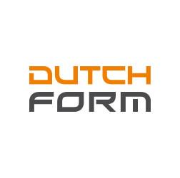 DutchForm - logo