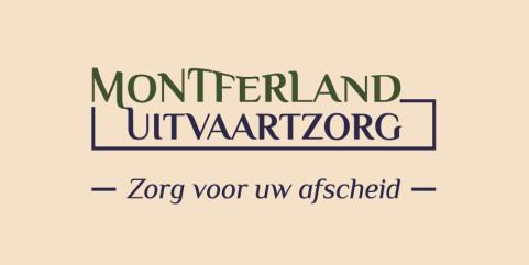Monfterland Uitvaartzorg - logo