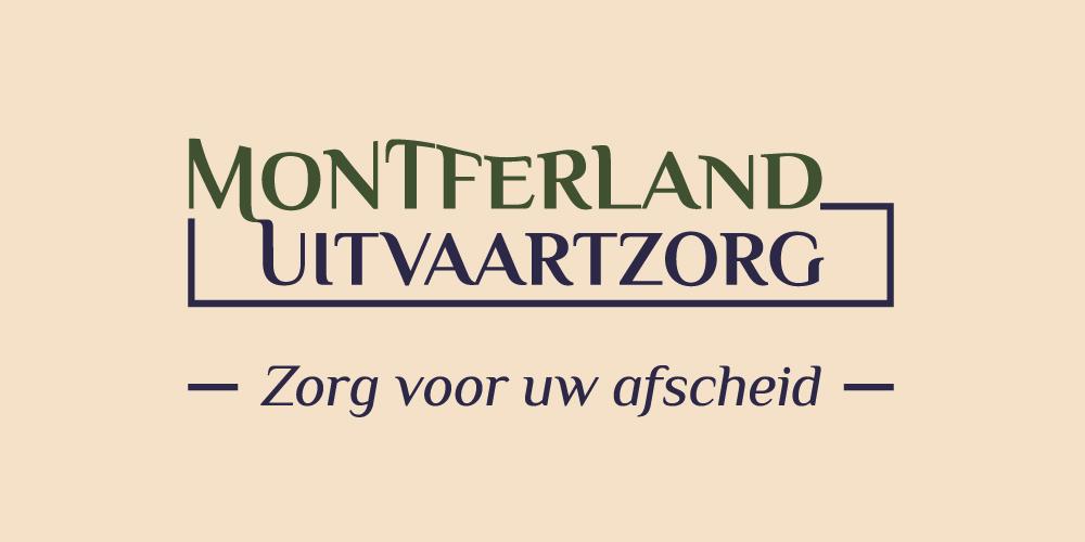 Monfterland Uitvaartzorg – logo