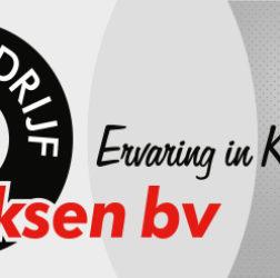 Garagebedrijf B. Hendriksen bv - reclamebord