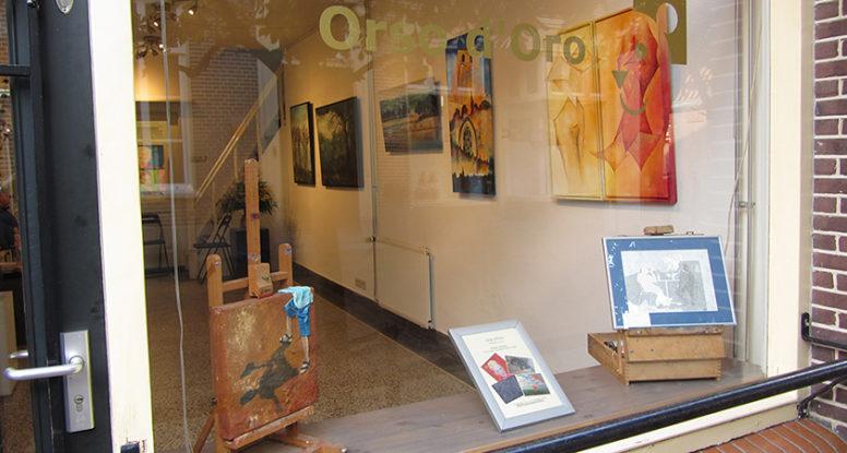 galerie Orso d'Oro - Wehl