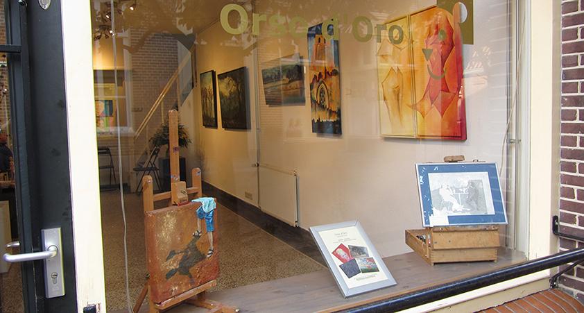 galerie Orso d'Oro – Wehl