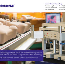 dexter MT - PDF bedrijfspresentatie voor USB - pagina 1