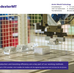 dexter MT - PDF bedrijfspresentatie voor USB - pagina 3