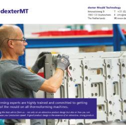 dexter MT - PDF bedrijfspresentatie voor USB - pagina 4