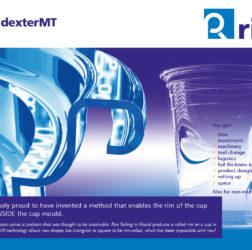 dexter MT - PDF bedrijfspresentatie voor USB - pagina 5