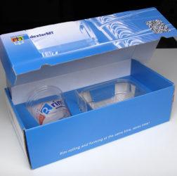 dexter MT - verpakkingsdoos - foto 3