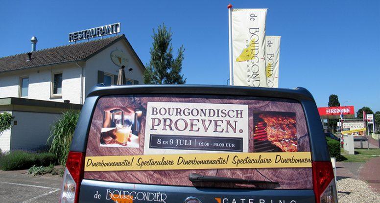Bourgondisch Proeven - blog