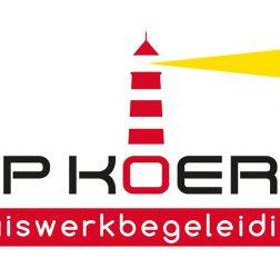Huiswerkbegeleiding Op Koers - logo